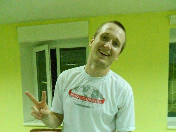 """Олег: """"Нашел работу в британской компании после занятий в English Life Style"""""""