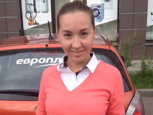 Надежда Петрунина: «Очень эффективный курс!»